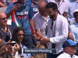 Cricket commentator turns matchmaker