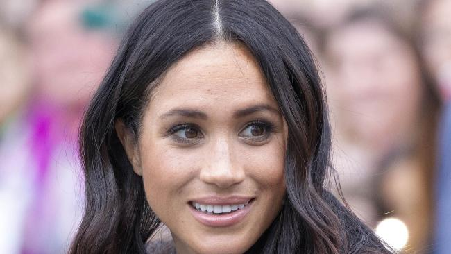 Meghan Markle's dad says he fears for his daughter's wellbeing.