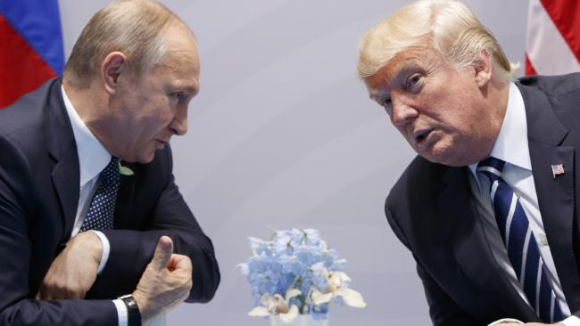 The eyes of the world will be on the Vladimir Putin and Donald Trump summit in Helsinki.