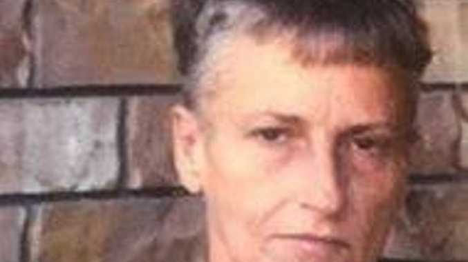 Woman reported missing after 8 months