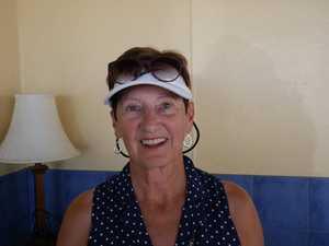 Carol Smith, Mount Gambier, South Australia Returnee