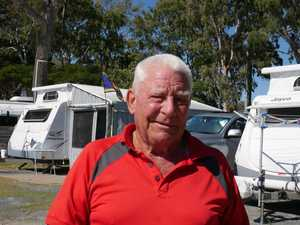 Norm Grear, Plympton, South Australia Returnee of: 31