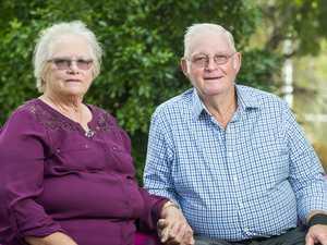 Doug & Noela Sorensen