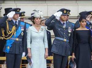 Prince William's big Trump snub