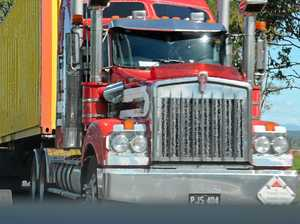 4 trucking jobs going right now