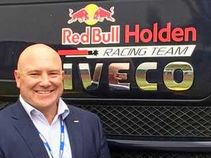 Meet Iveco Australia's new sales GM