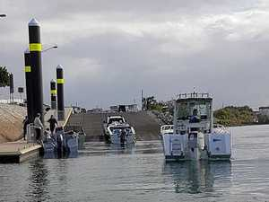 New fishing political party to ramp up Mackay facilities