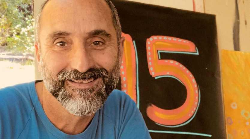 ART EXPO READY: Juan Carlos Comacho