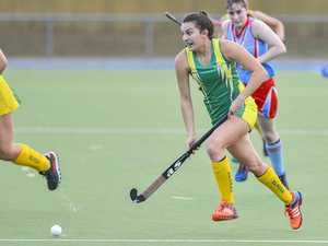 Sparks A1 Women secure top four ladder position