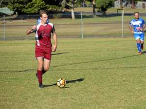 GALLERY: Football in Kingaroy