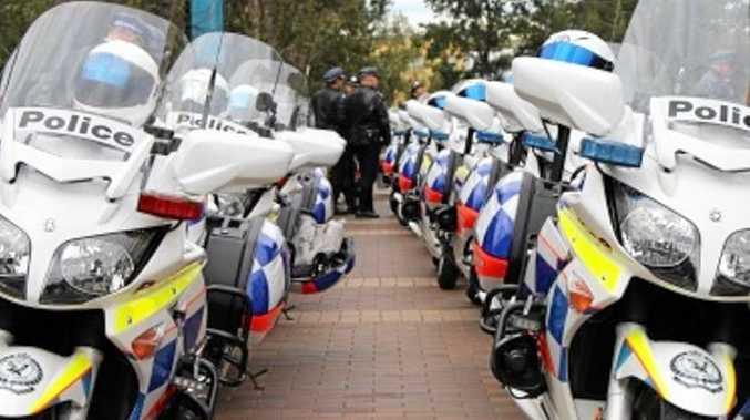 More than 200 motorists caught speeding on local roads