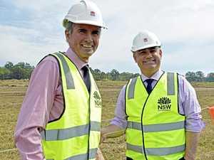 Deputy premier meets with unpaid subcontractors