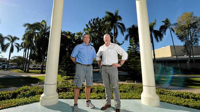 New faces of the RSL: Big plans for future of sub-branches
