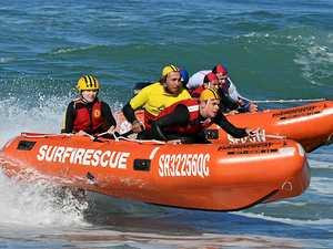 Coast crews amid top contenders at national carnival