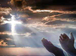 Humility required to accept the notion of god