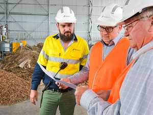 Northern Oil in Australian-first hydrogen production project