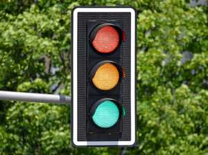 Drive safely, Monkland St and Mary St traffic lights are out