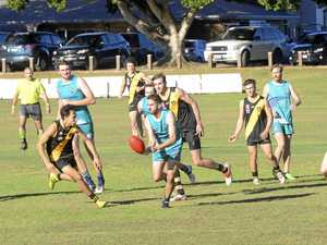 GALLERY: Grafton Tigers v Coffs Harbour Breakers