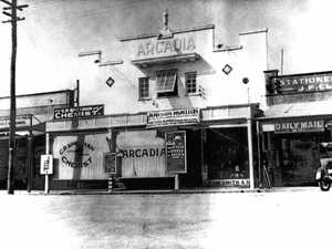 Cinema empire to be recounted