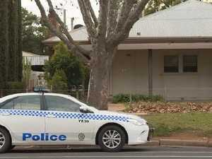 Young mum found dead in shed