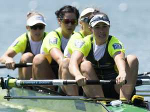 Aussie crews oarsome at World Cup