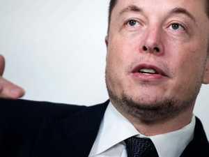 Musk calls Thai rescuer a 'pedo'