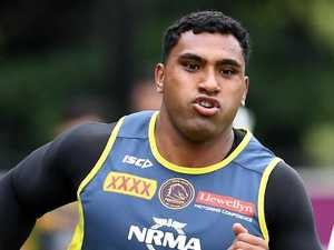 Roos hope to tempt Pangai switch