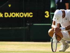 Touching motivation behind Djokovic's triumph