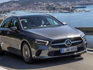 Prices rise in the most affordable new Mercedes-Benz