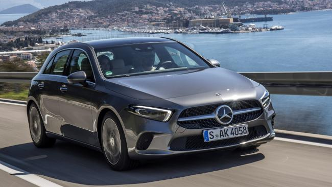 Mercedes Of Warwick >> Prices Rise In The Most Affordable New Mercedes Benz