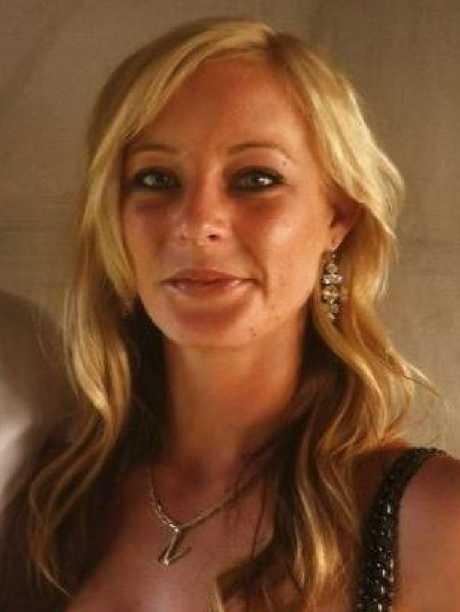 Nicole Wetzler has been described as a great mum. Picture: Facebook