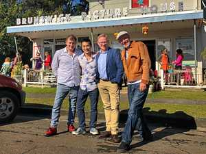 Brunswick Heads Picture House looking to future