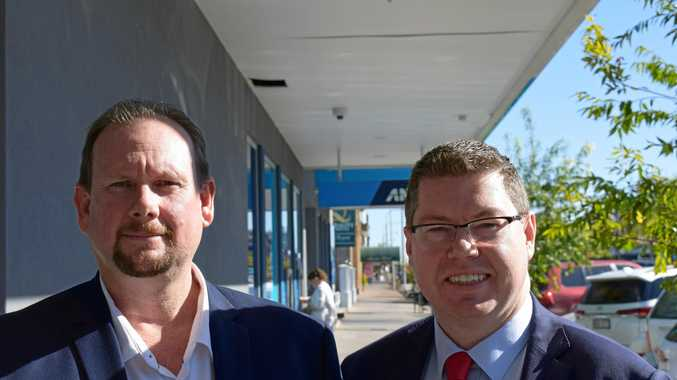 Labor offer their alternative vision for CQ's infrastructure