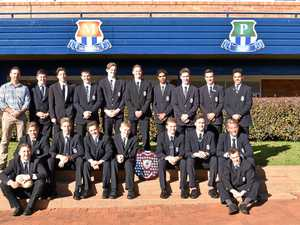 St Mary's takes in Confraternity Shield win