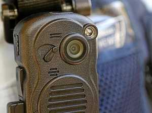Tweed police are now wearing body cameras