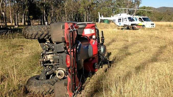 Calls for change after 69 killed on Qld quads in 15 years