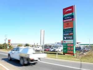 'Costco effect' already making impact on fuel prices