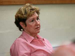 Cr Glenda Mather loses her fight to be 'fair'