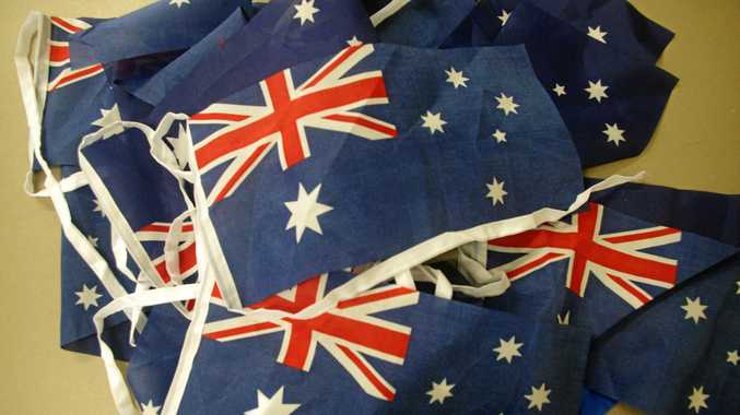 Page MP Kevin Hogan said results reveal the community want Australia Day's date to remain unchanged.