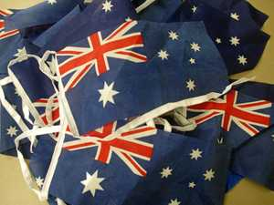 'Leave Australia Day alone'