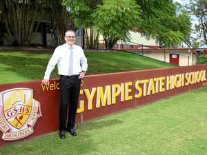 Spate of break-ins has this Gympie school on the lookout