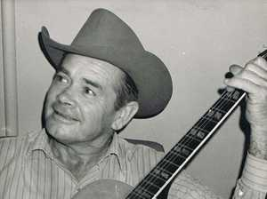 Country music fans to celebrate legend Buddy Williams