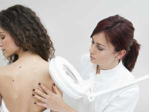 World-first melanoma test a jab away
