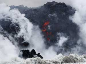Kilauea volcano still a threat
