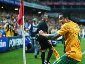 Tim Cahill to retire
