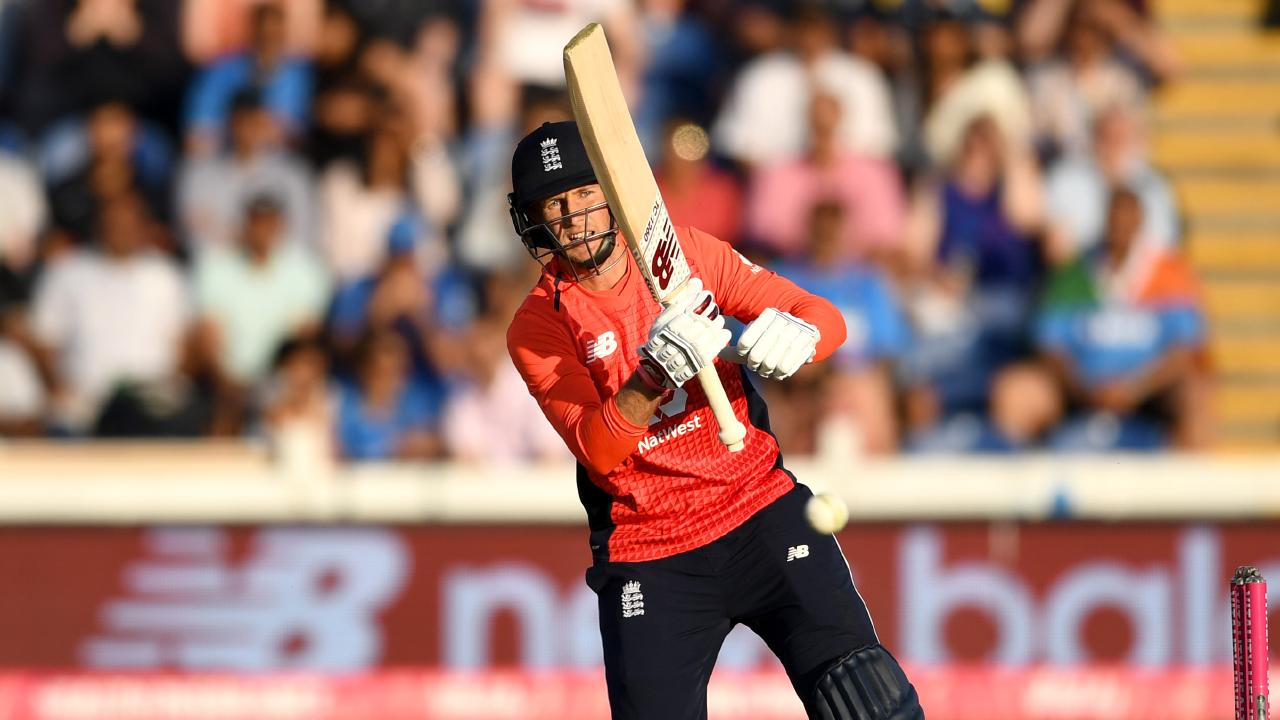 England star Joe Root could be heading for the Big Bash League with Sydney Thunder.