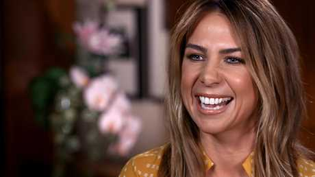 Kate Ritchie in the The Endless Summer, 30 years of Home And Away.