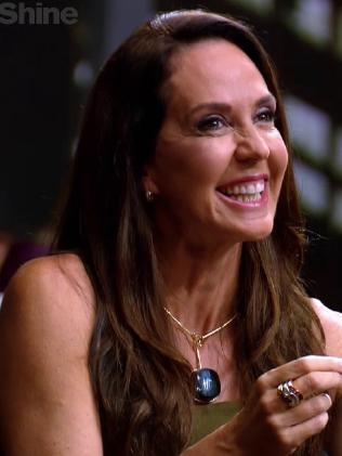 Janine Allis likes their enthusiasm.