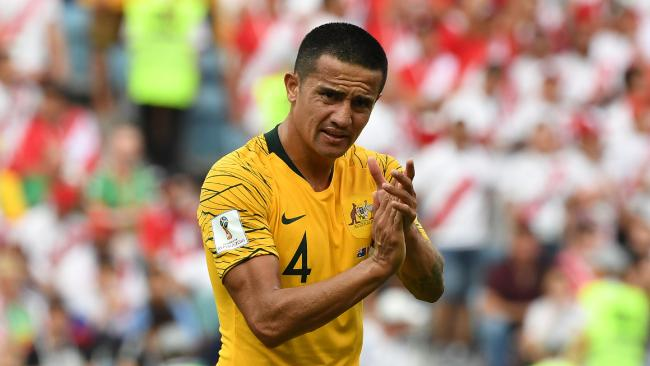 Tim Cahill set to announce retirement from football.