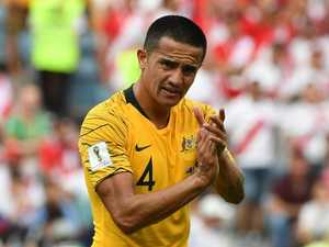 Tim Cahill calls time on legendary career